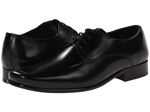 Kenneth Cole New York - Enter-Prise (Black) Men's Shoes
