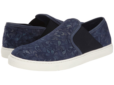 Kenneth Cole New York - Go with The Flo (Blue) Men