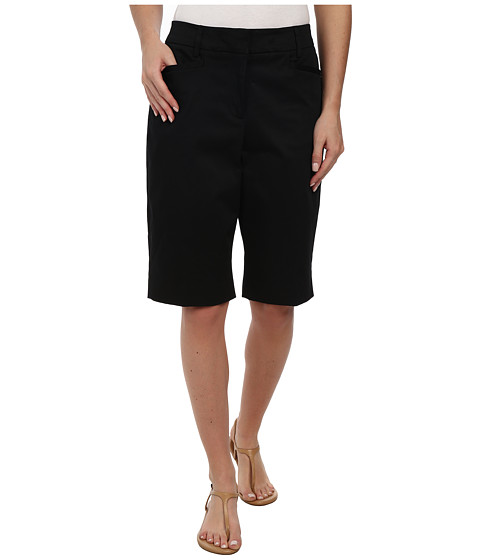 Pendleton - Trudy Shorts (Black) Women