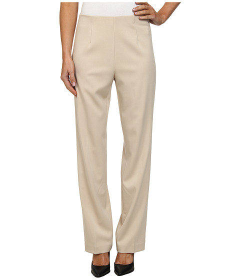 Pendleton - Side Zip Pants (Oxford Tan) Women