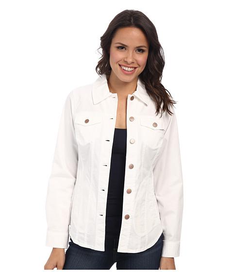 Pendleton - Cassie Jacket (White Washed Twill) Women