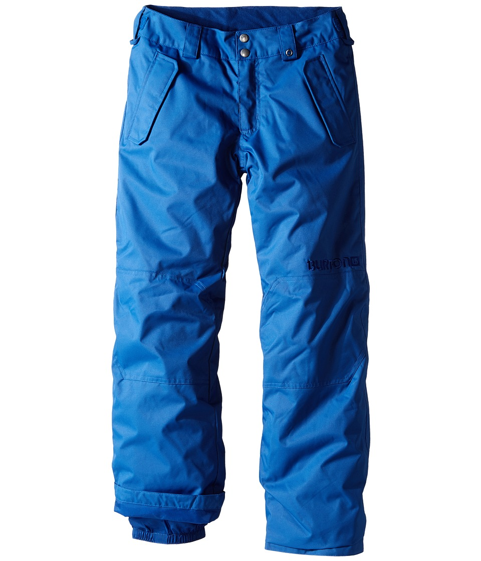 Burton Kids - Parkway Pant (Little Kids/Big Kids) (Boro) Boy's Casual Pants