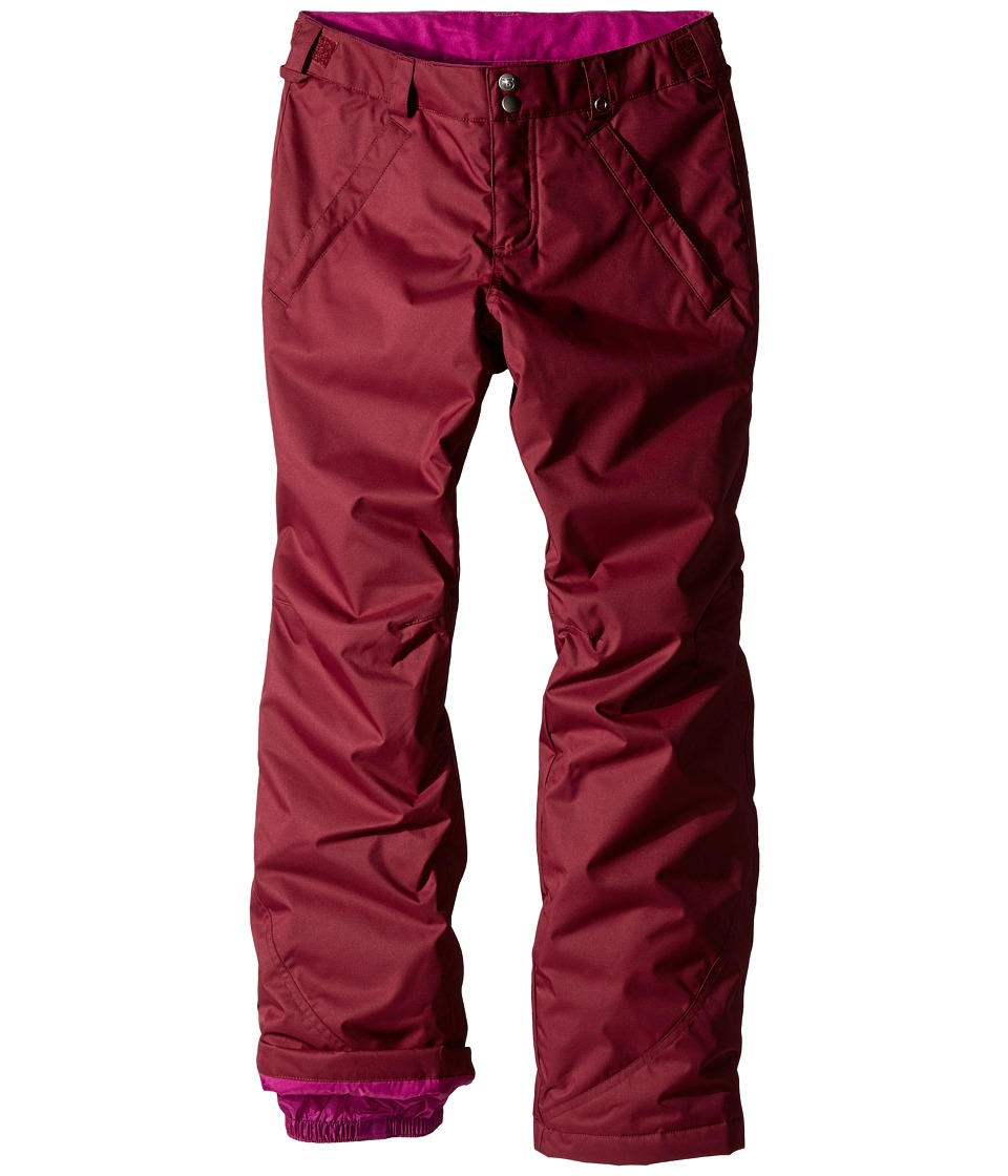Burton Kids - Sweetart Pant (Little Kids/Big Kids) (Sangria) Girl's Outerwear