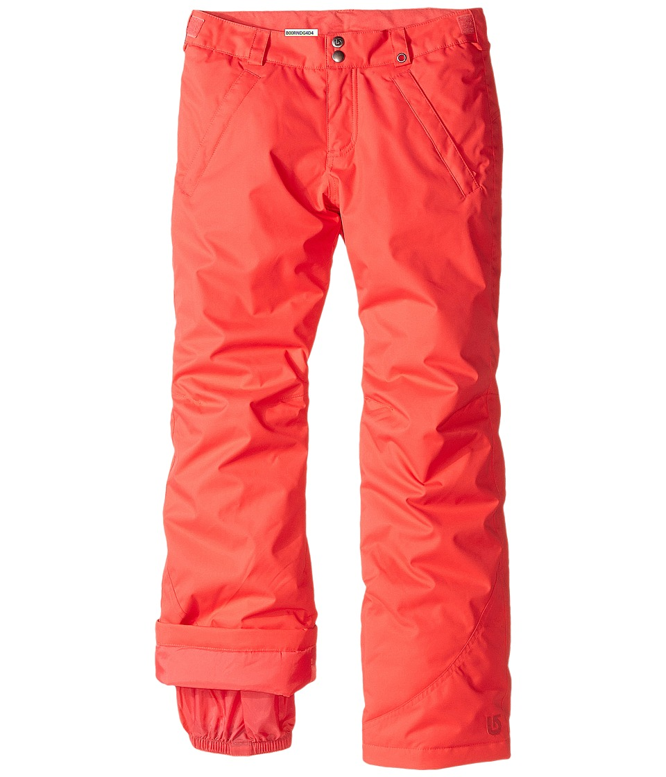 Burton Kids - Sweetart Pant (Little Kids/Big Kids) (Tropic) Girl's Outerwear