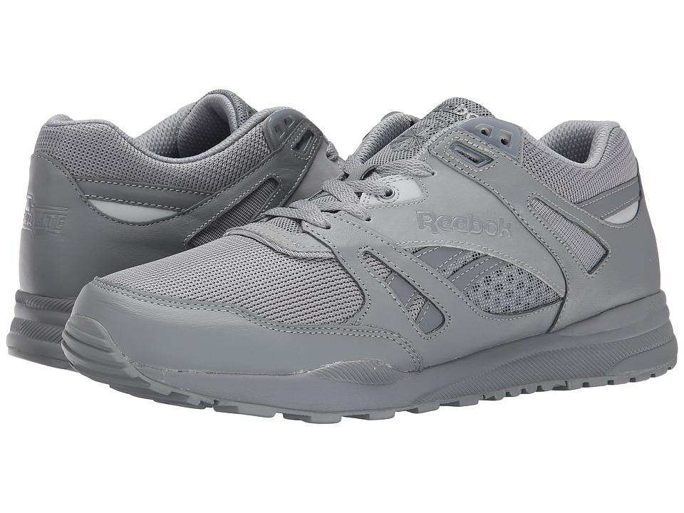 Reebok Lifestyle - Ventilator ST (Flat Grey/Flat Grey) Men