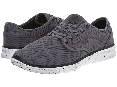 Vans - Iso 2 ((Mesh) Pewter) Men's Shoes