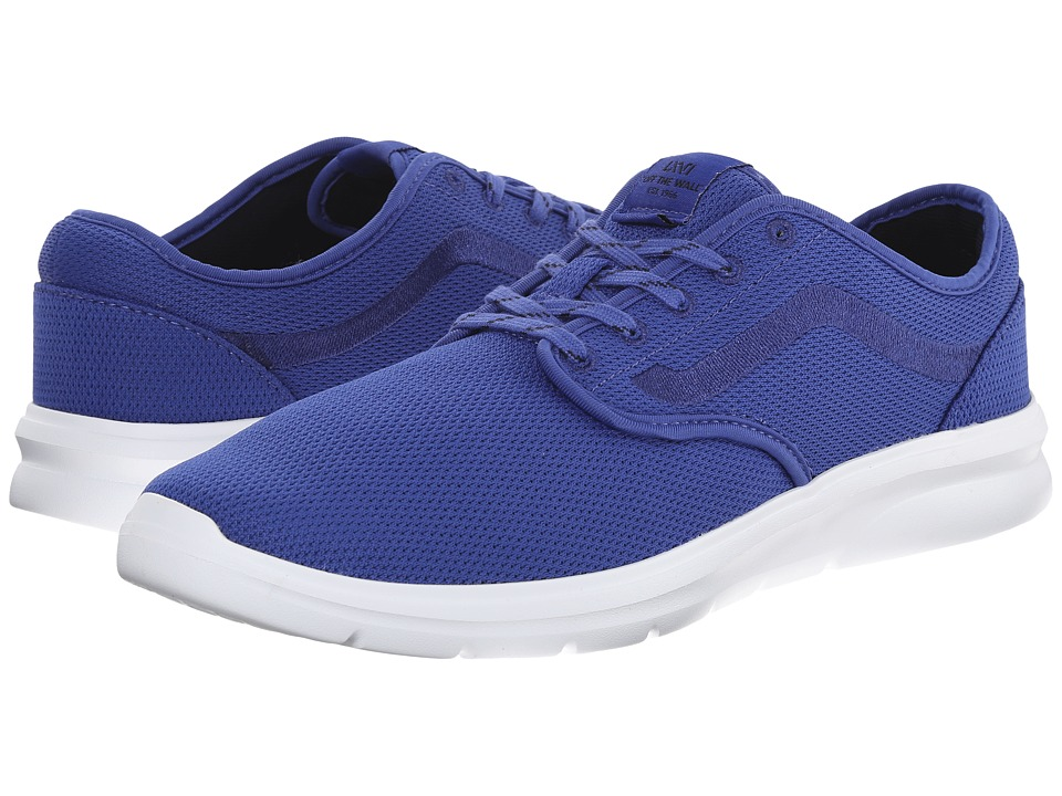 Vans - Iso 2 ((Mesh) Blue) Men