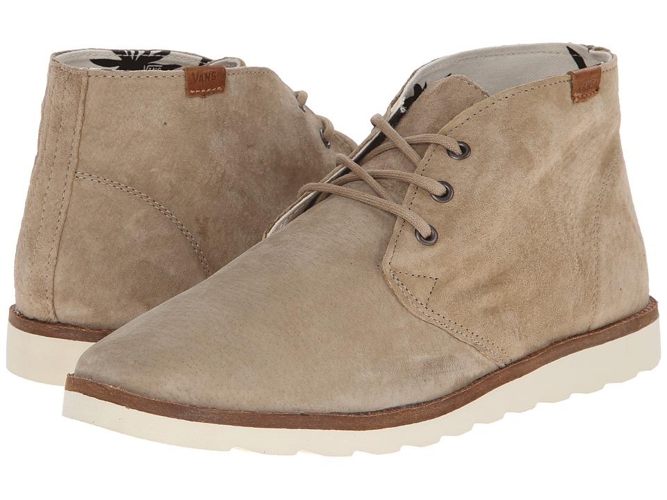 Vans - Desert Chukka (Incense) Men's Shoes