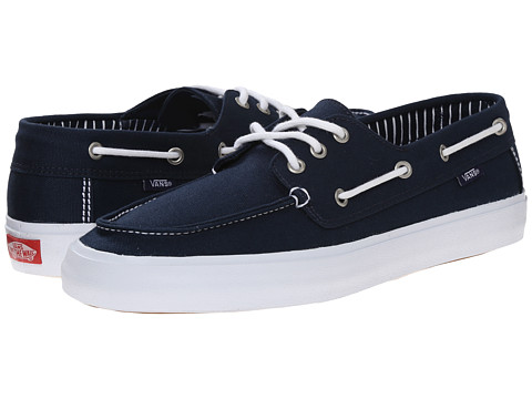 Vans - Chauffeur SF (Dress Blue) Men