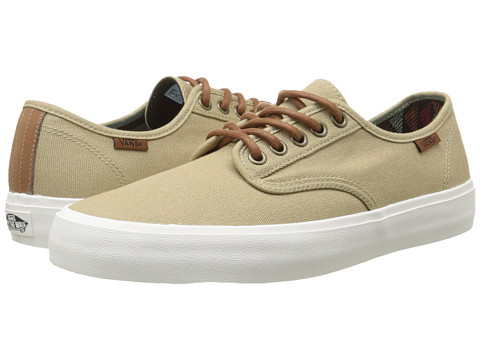 Vans - Aldrich SF ((C&L) Khaki/Native) Men