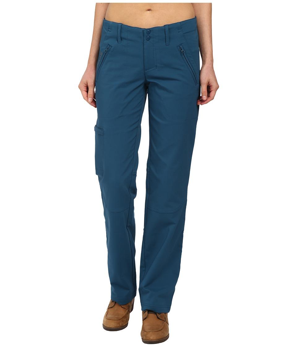 Merrell - Frost Belay Pant (Legion Blue) Women