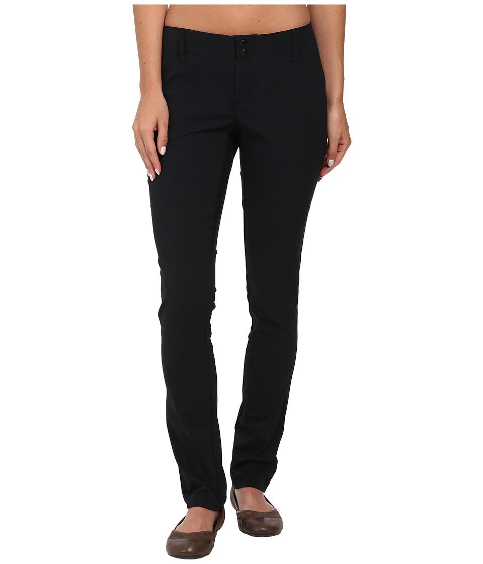 Merrell - Belay Hybrid Pants (Black) Women's Casual Pants