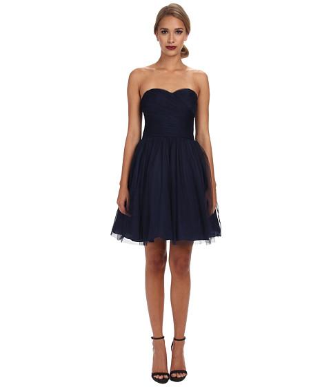 Alejandra Sky - Felicienne Tulle Dress (Navy) Women's Dress