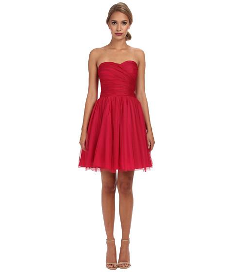 Alejandra Sky - Felicienne Tulle Dress (Fuchsia) Women's Dress