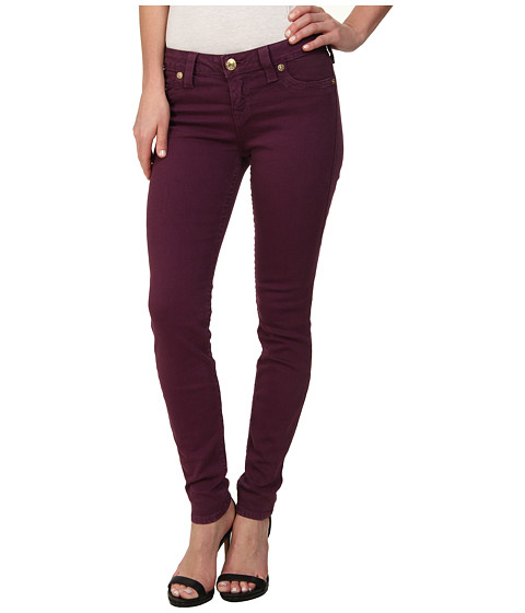 True Religion - Halle Super Skinny Leggings in Passion (Passion) Women's Jeans