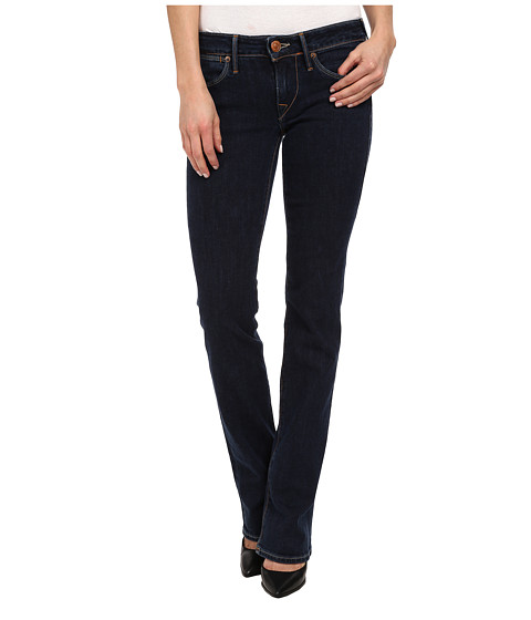 True Religion - Gina Indigo 50S Group in Zerelda (Zerelda) Women's Jeans