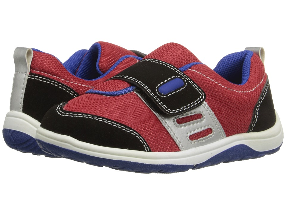 See Kai Run Kids - Ventura (Toddler/Little Kid) (Red) Boys Shoes