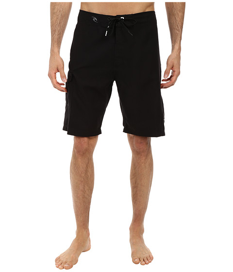 Rip Curl - Dawn Patrol Boardshorts (Black) Men's Swimwear