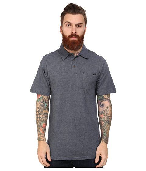 Rip Curl - Country Club Polo (Navy) Men