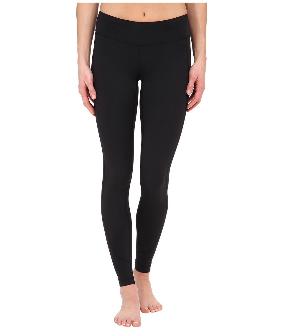 Merrell - Soto Legging Redux (Black Print) Women's Casual Pants