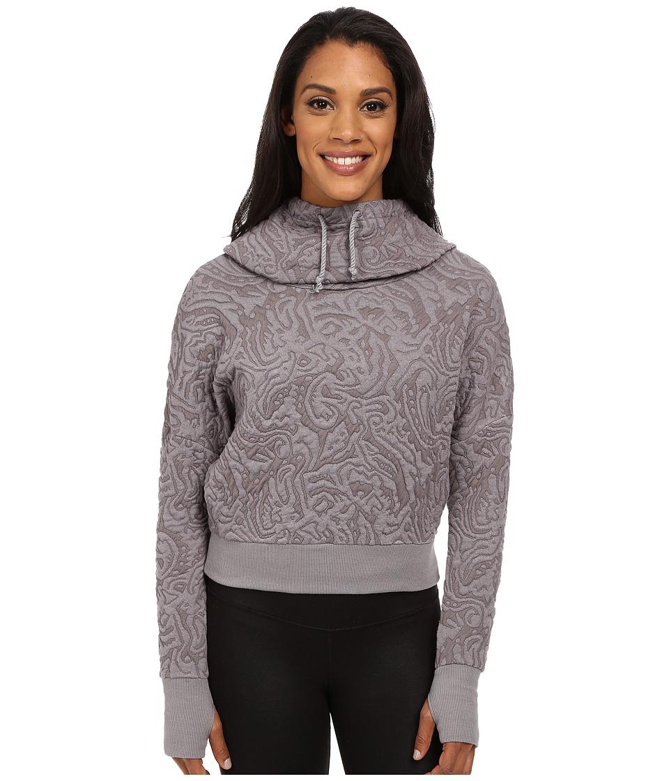 Merrell - Tesselia Hoodie (Sidewalk) Women's Sweatshirt