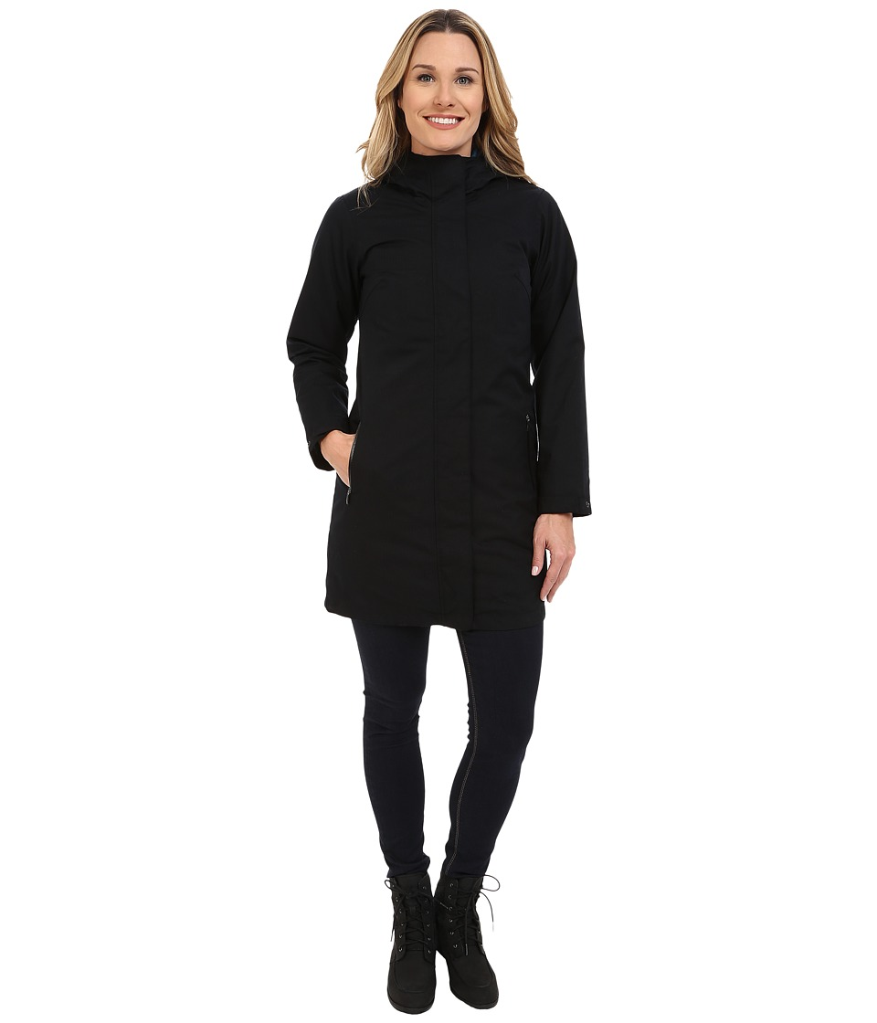 Merrell - Novaya 3-in-1 Coat (Black) Women