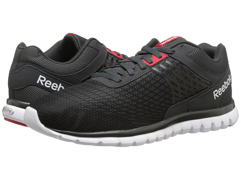 Reebok - Sublite Escape 3.0 MT (Gravel/Black/Red Rush/White/Reebok Royal/Silver Metallic) Men