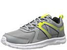 Reebok Run Supreme MT (Flat Grey/Semi Solar Yellow/White/Black/Royal/Silver)