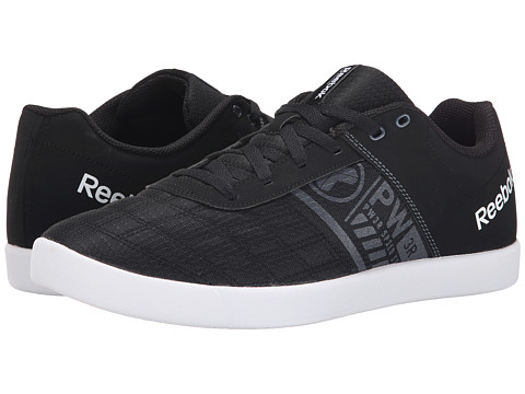 Reebok - Sport Lite TR (Black/Graphite/White) Men's Shoes