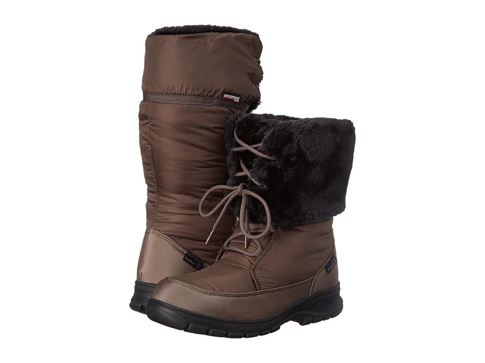 Kamik - Seattle (Walnut) Women's Cold Weather Boots
