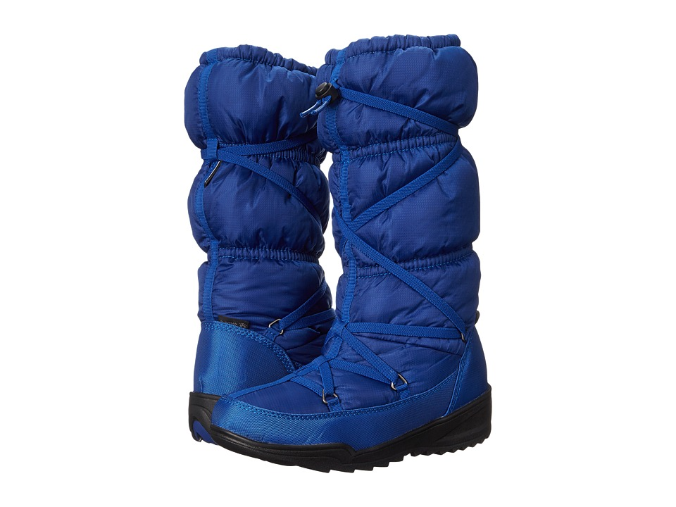 Kamik - Luxembourg (Cobalt) Women's Cold Weather Boots