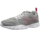 Reebok Trainfusion 5.0 L MT (Flat Grey/Red Rush/White)