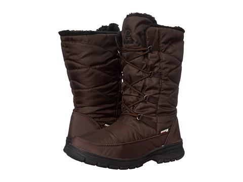 Kamik - Phoenix (Dark Brown) Women's Cold Weather Boots