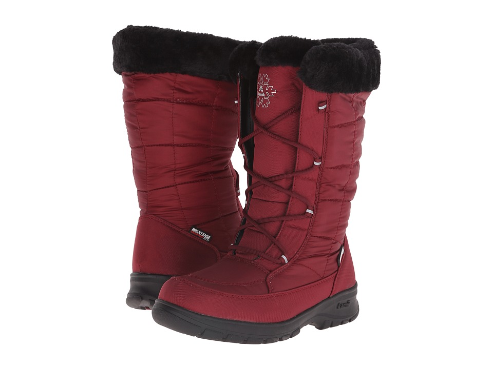 Kamik - NewYork 2 (Rosewood) Women's Cold Weather Boots
