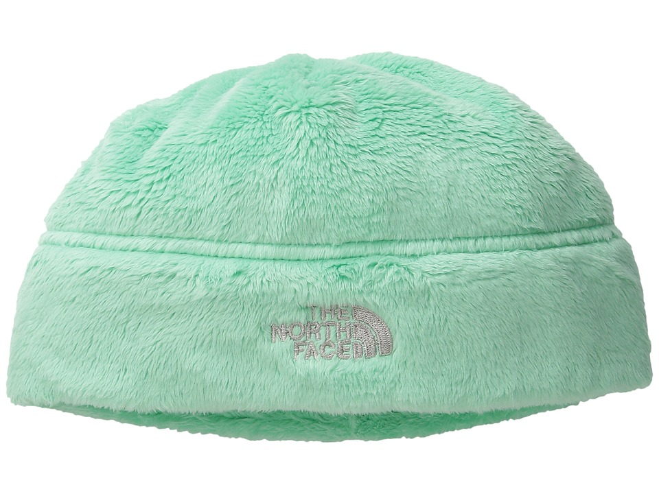 The North Face Kids - Denali Thermal Beanie (Big Kids) (Surf Green) Beanies