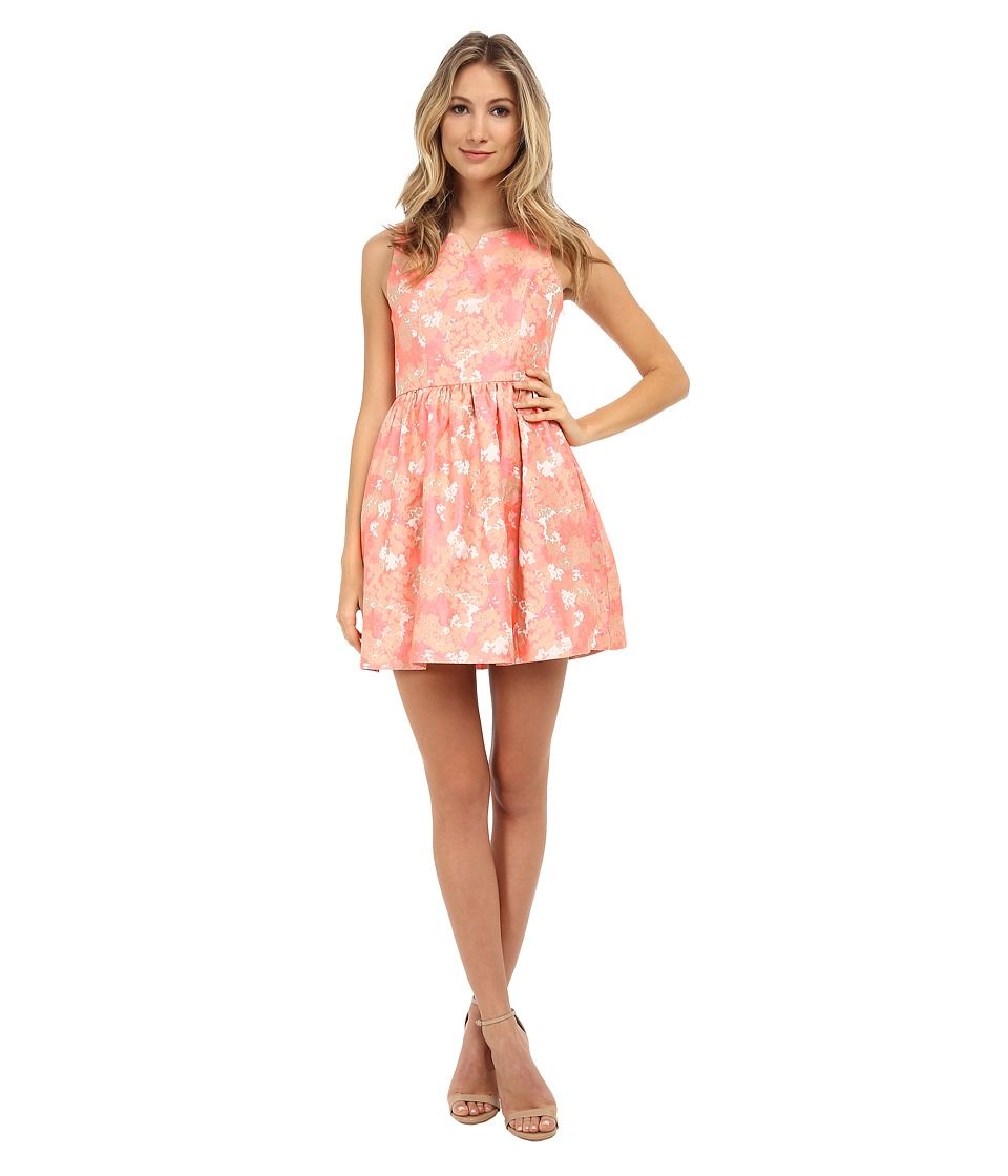 Gabriella Rocha - Darryl Rose Dress (Pink) Women's Dress