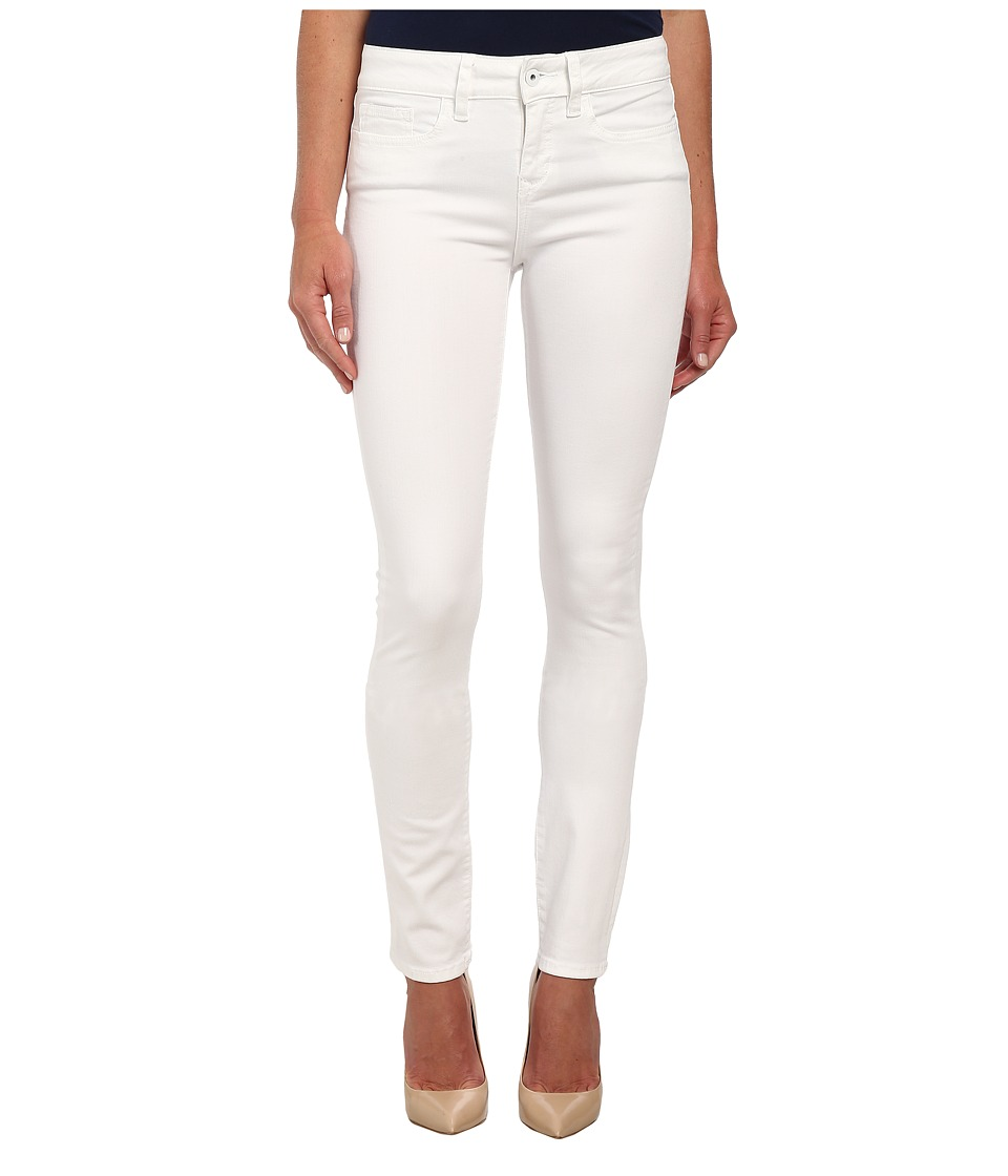 Yummie by Heather Thomson - Straight Denim (White) Women's Jeans