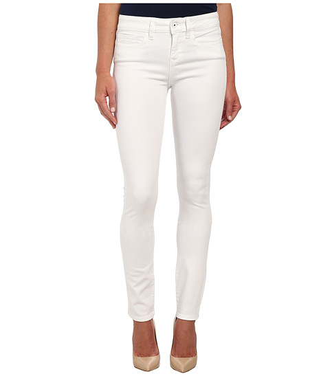 Yummie by Heather Thomson - Straight Denim (White) Women