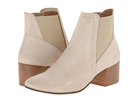 House of Harlow 1960 - Gwendolyn (Beige) Women's Pull-on Boots