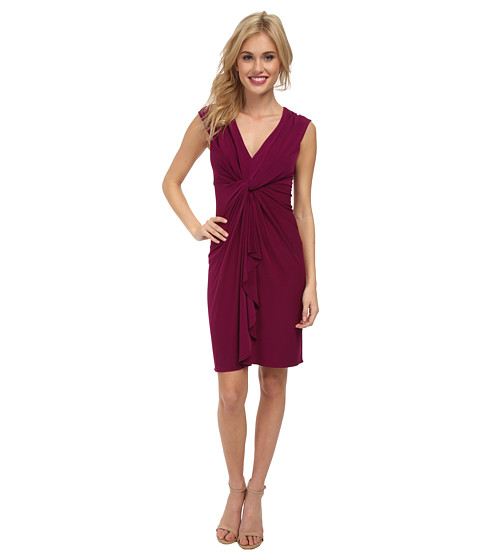 CATHERINE Catherine Malandrino - Jill Dress (Fuchsia) Women's Dress