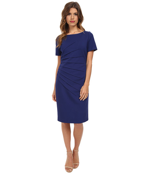 CATHERINE Catherine Malandrino - Macgregor Dress (Polar) Women's Dress