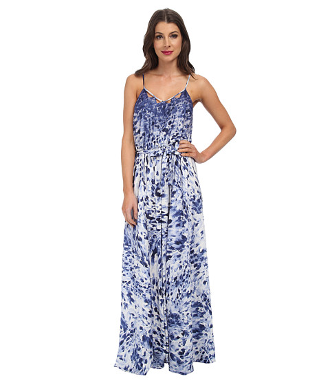 CATHERINE Catherine Malandrino - Katie Dress (Marina Blue) Women