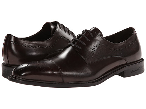 Kenneth Cole New York - Hustle N Bustle (Brown) Men