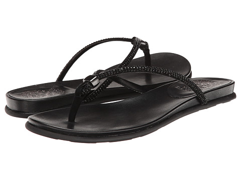 Vince Camuto - Elliot (Black 2) Women's Sandals