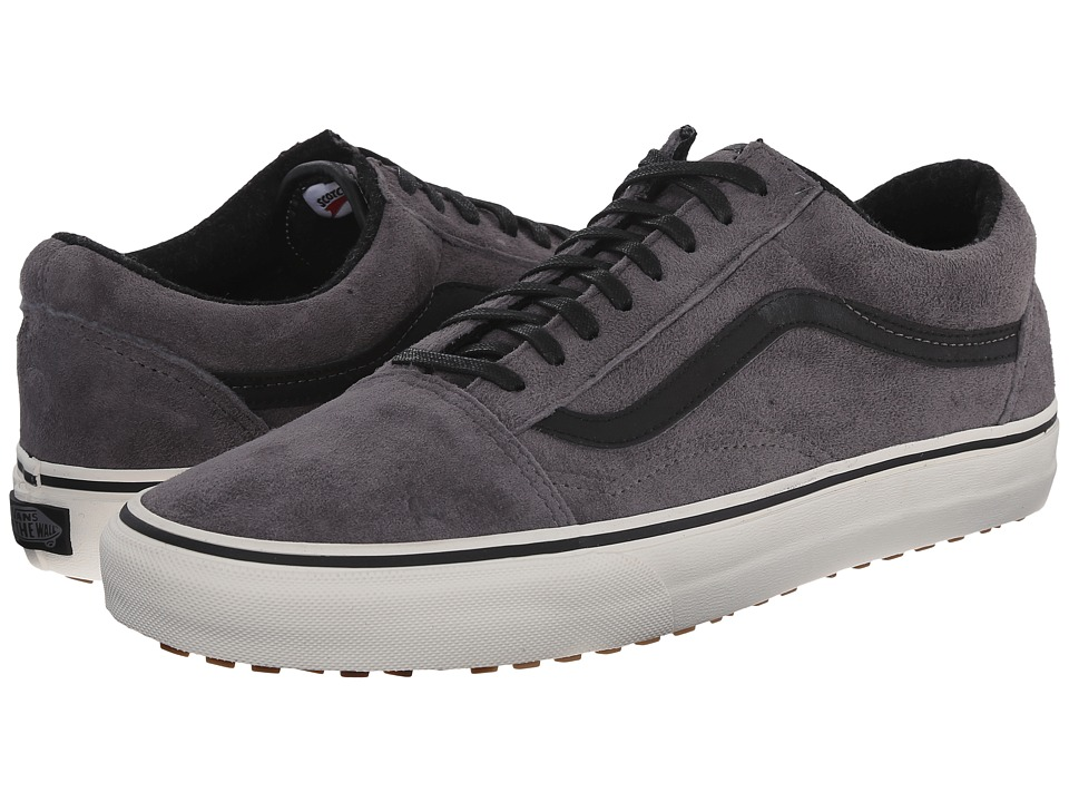 Vans Old Skool MTE ((MTE) Pewter/Wool) Lace up casual Shoes
