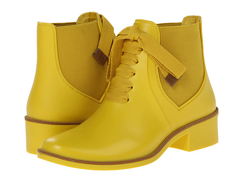 Bernardo - Lacey Rain (Yellow) Women