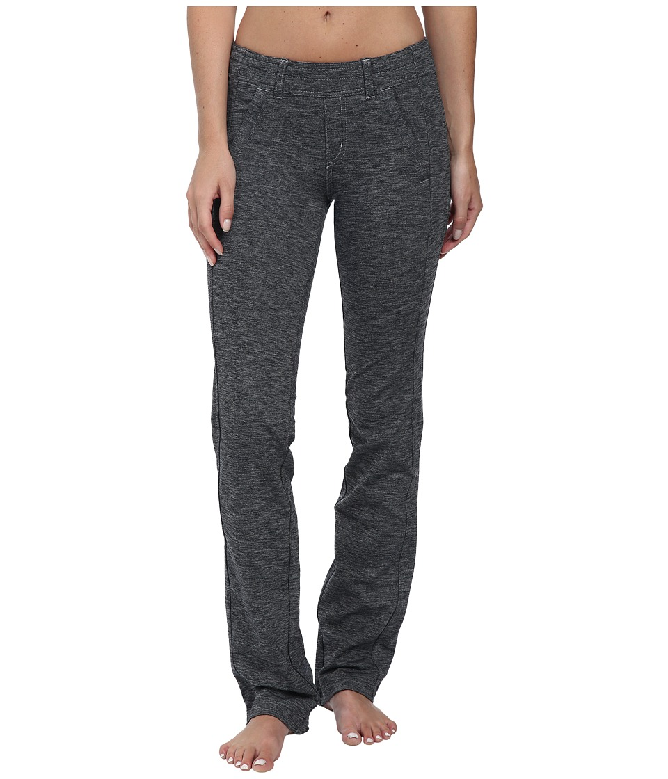 KUHL - M va Shuffl Pants (Dark Heather) Women's Casual Pants