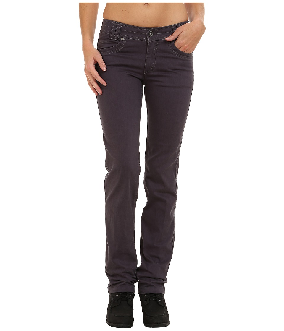 KUHL - Klaudette Pants (Carbon) Women's Casual Pants