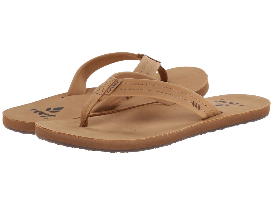 Reef - Heathwood (Tobacco) Women's Sandals