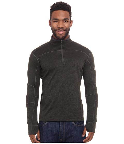 Kuhl - Kobra Pullover (Olive) Men's Long Sleeve Pullover